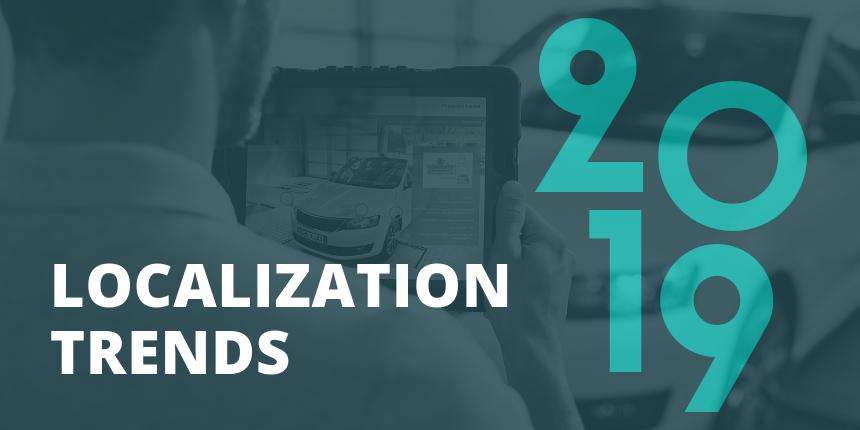 5 Localization Predictions for 2019